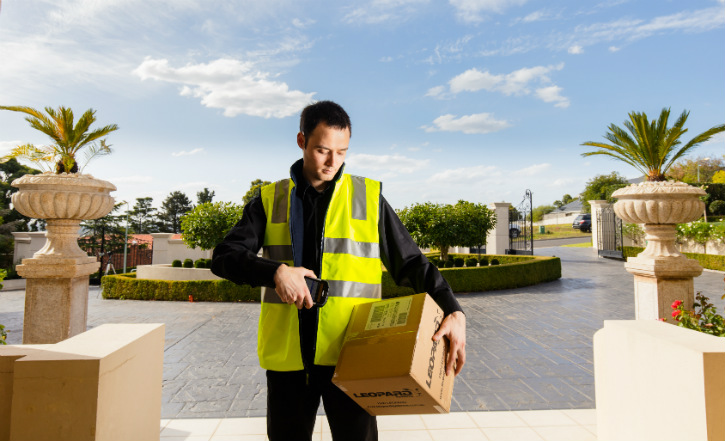 Information sharing from your supply chain can improve your mobile fleet operations