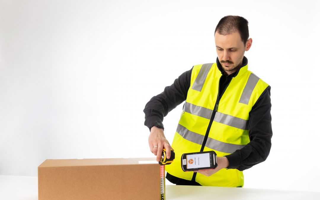 Cubing All Freight: How Portable Dimensioning Solutions Can Lighten Your Load