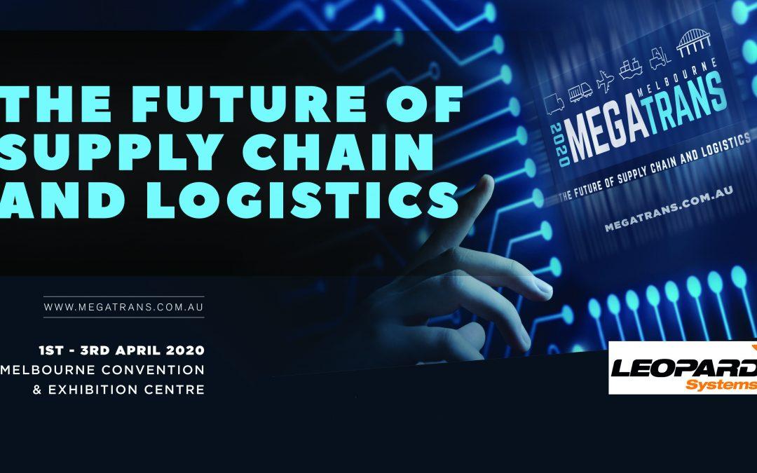 Leopard Systems at MEGATRANS 2020